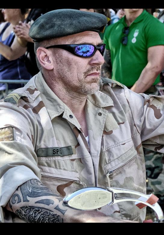 Veteranendag 2018 - II - Veteranendag 2018