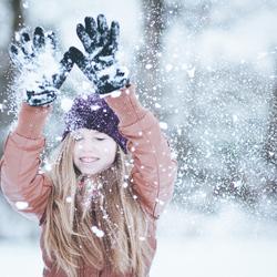 Sneeuw!