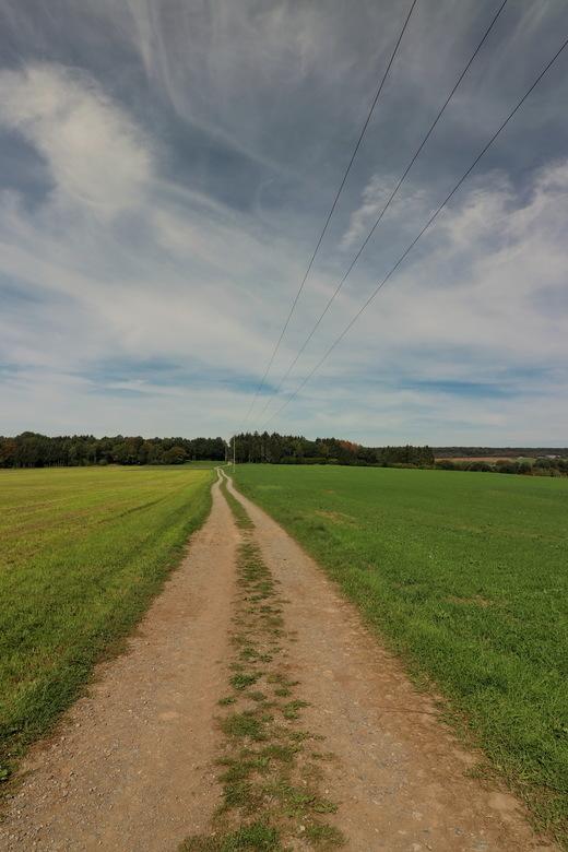 Ardennen, - Wandeling in de Ardennen omgeving Durbuy België.<br /> <br /> 16 september 2018.<br /> Groetjes, Bob.