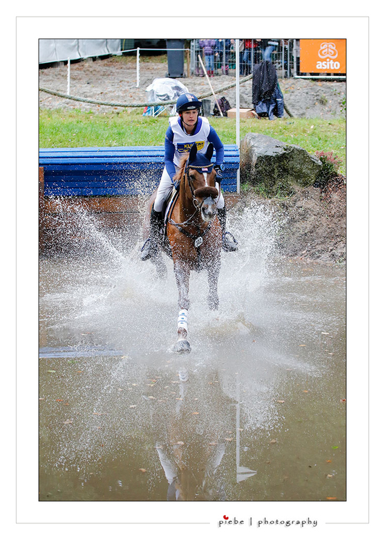 Military Boekelo 7 okt 2017 cross-country