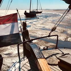 Jachthaven Waddenzee Schiermonnikoog
