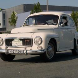 P1350929  Oldtimer Time nr2  Volvo F18 1964   30aug 2015