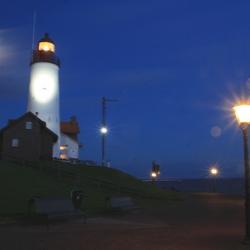 Lighthouse Urk