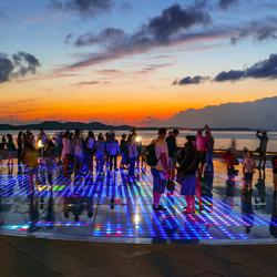 Zadar in a flash