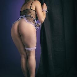 curious housemaid