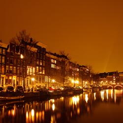Grachtengordel van Amsterdam