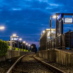 Station Appingedam
