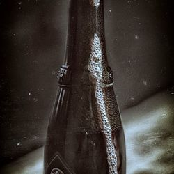 the discharge of a Trappist