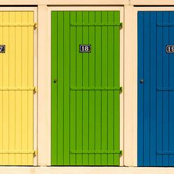 Welke deur welke wereld?