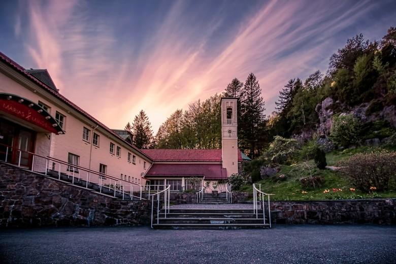 Maria's Minde - Bergen, Noorwegen