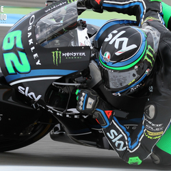 Stefano MANZI - Team Sky VR46 - Moto 2