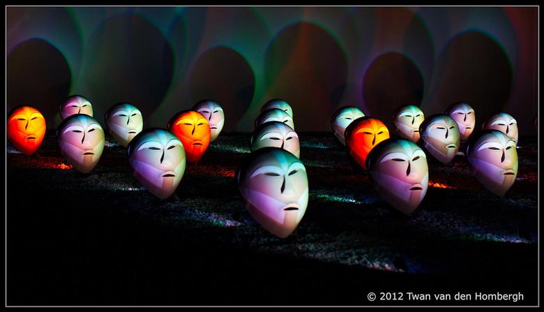 Glow 2012 - Glow 2012 Eindhoven