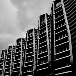 Zaanstad Primark Design Building