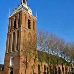 Grote Kerk Meppel