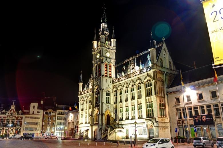 Stadhuis - Stadhuis