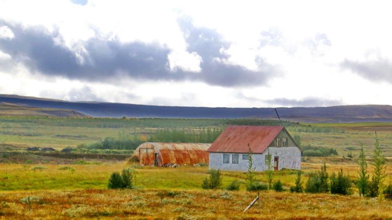 IJsland -46- -