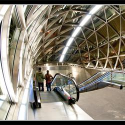Metro Madrid 02