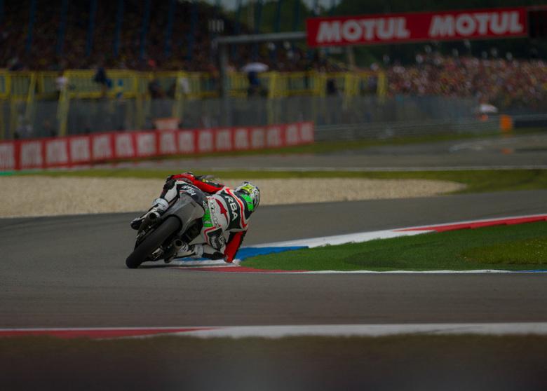 TT Assen - Kwalificatiedag 26 juni 2015 - Foto gemaakt tijdens de kwalificatie dag van de MotoGP d.d. 26 juni 2015 op TT Circuit te Assen.