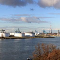 Industrie Antwerpen