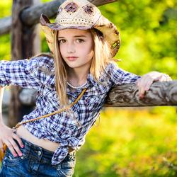 A country girl named Caitlynn