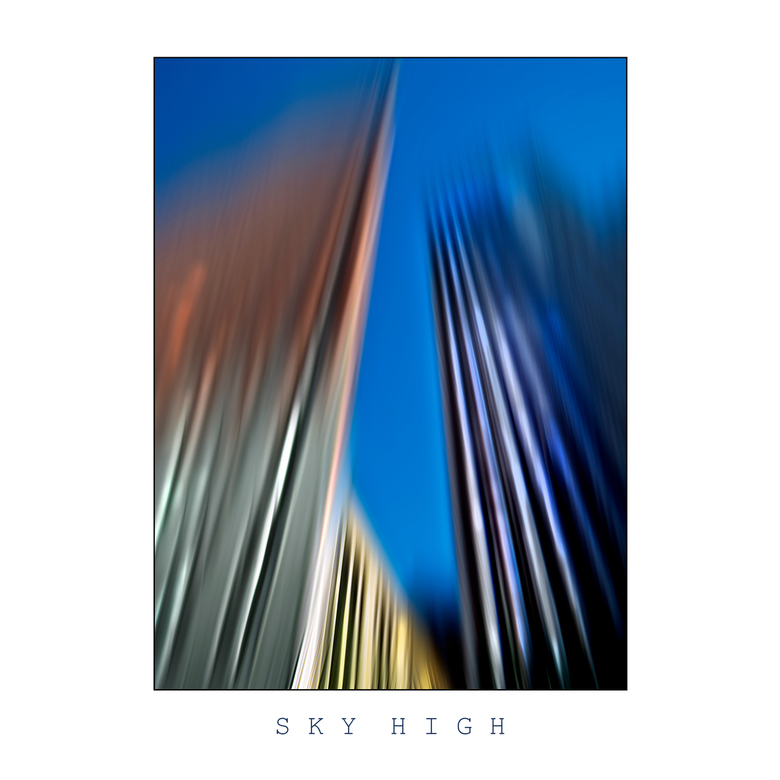 SKY HIGH 3 -