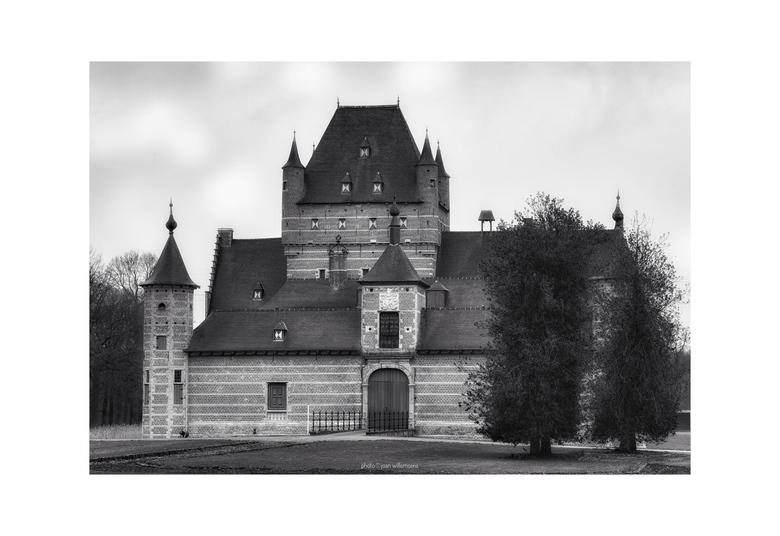 Belgium historie  -