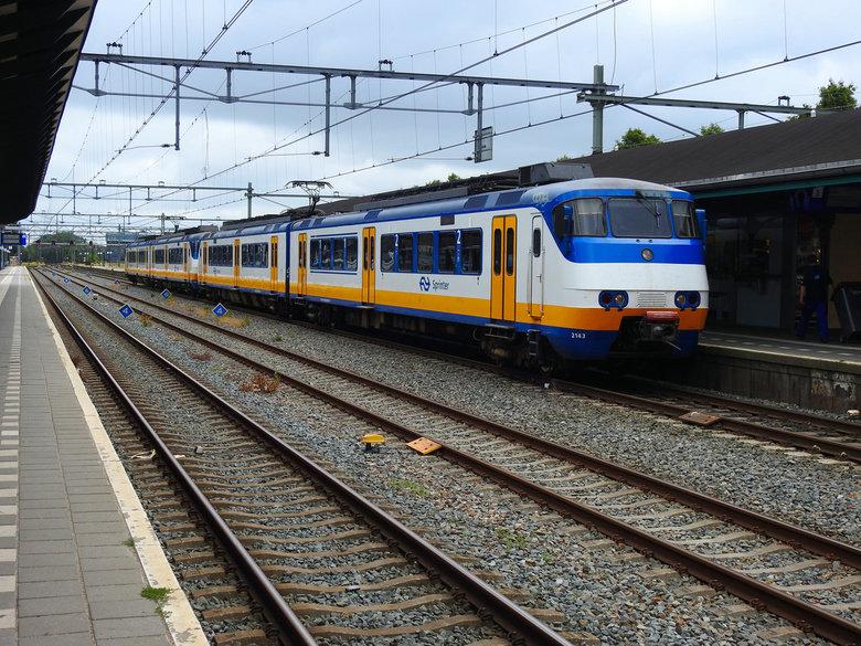 Spoorwegen