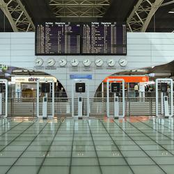 Aeroporto di Oporto 9