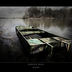 Rowing-boat