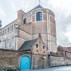 Begijnhofkerk 1