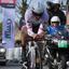 Giro tijdrit Apeldoorn Fabian Cancellara