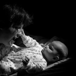 Moeder liefde