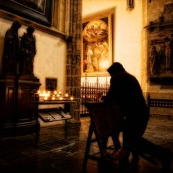 Save a'litlle prayer