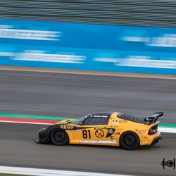 Lotus Cup Europa Assen