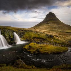 Kirjufell - IJsland