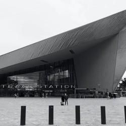 Station Rotterdam Central