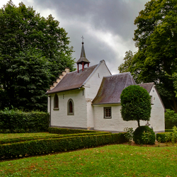 de Kluis Oud-Valkenburg