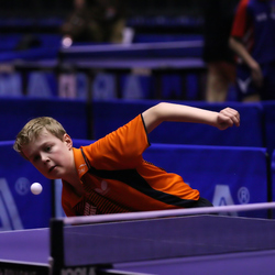 Europe Youth Top 10 Table Tennis