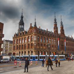 Maxima Plaza  Amsterdam