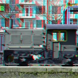 Loc347 Leuvehaven Rotterdam 3D