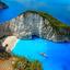 Zakynthos -  Shipwreck Beach