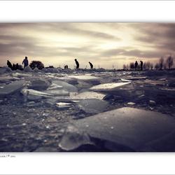 On ice [II]