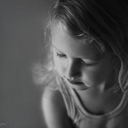 Portret meisje