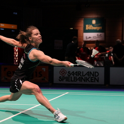 bitburger open Juliane Schenk