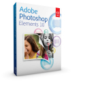 Adobe Photoshop Elements 10 en 11.