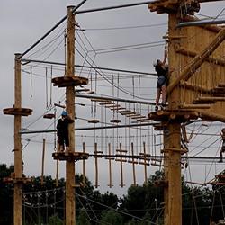KLIMPARK KURENPOLDER 20-07-2013 HANK