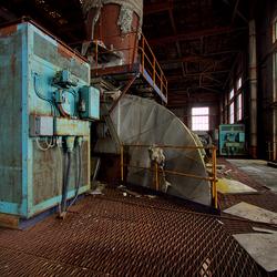 Power Plant 19