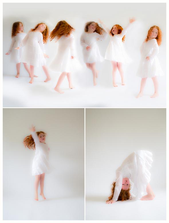 Dans, zwier en zwaai - Dans zwier en zwaai, ontdek het leven in je eigen ritme...