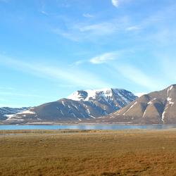 Camping Longyearbyen