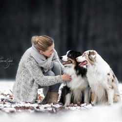 liefde tussen mens en dier